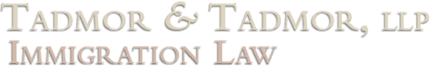 Tadmor & Tadmor, LLP Immigration Law